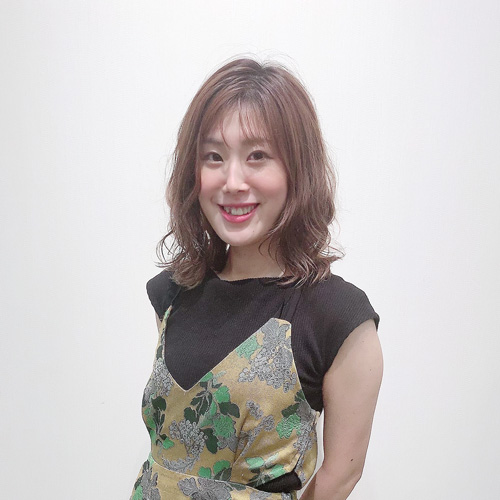 Aya Yamamoto(WEB予約可)