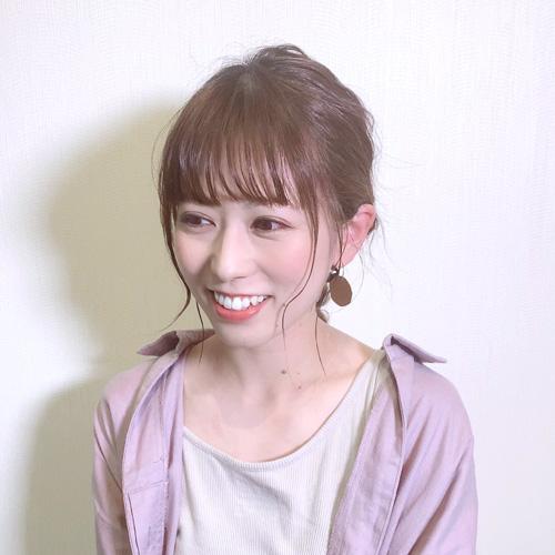 Natsuki Kuwahara(WEB予約可)