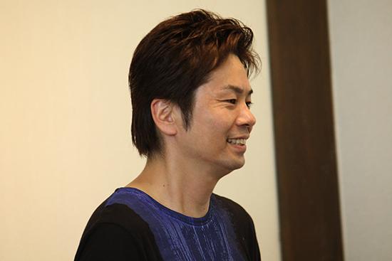 Yudai Matsushima