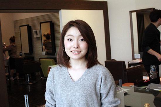 Saki Uchida