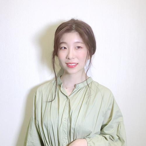 Maho Kishimoto